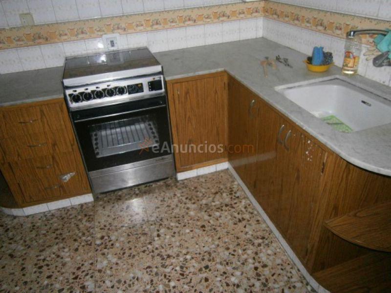 Piso amueblado 1527120 for Alquiler piso sevilla particular amueblado