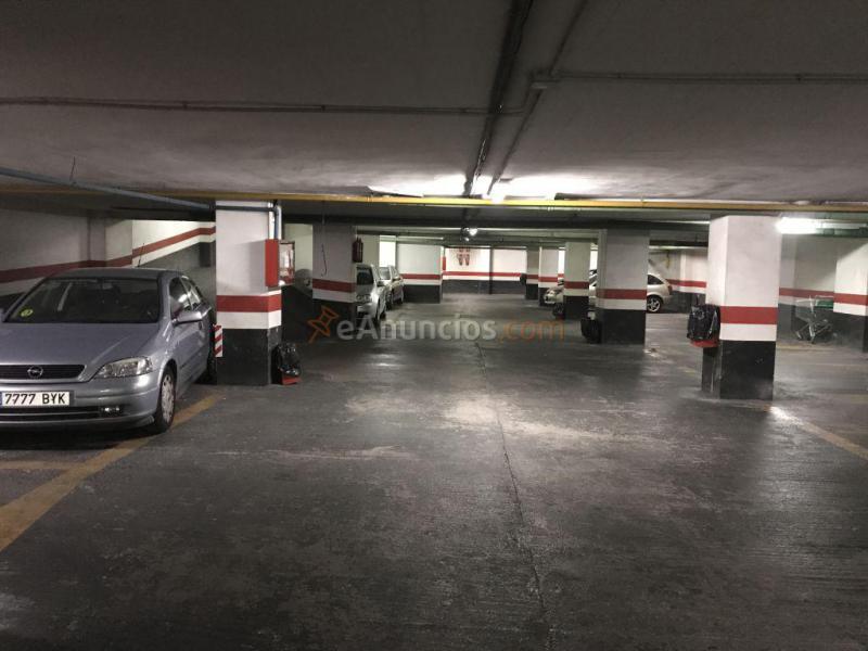 Plaza de garaje 1541907 for Plaza de garaje huelva