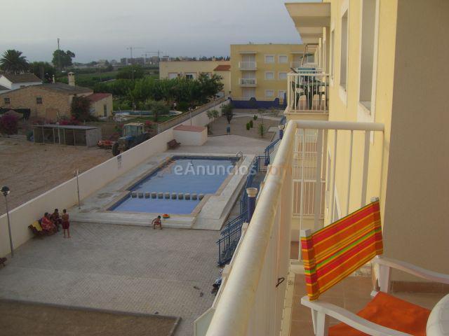 Alquiler de pisos con o sin muebles (1549816) - eAnuncios.com