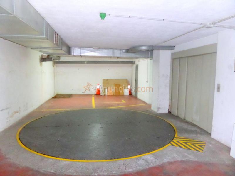 Venta de plaza de garaje y trastero en el 1562096 for Plaza garaje valencia