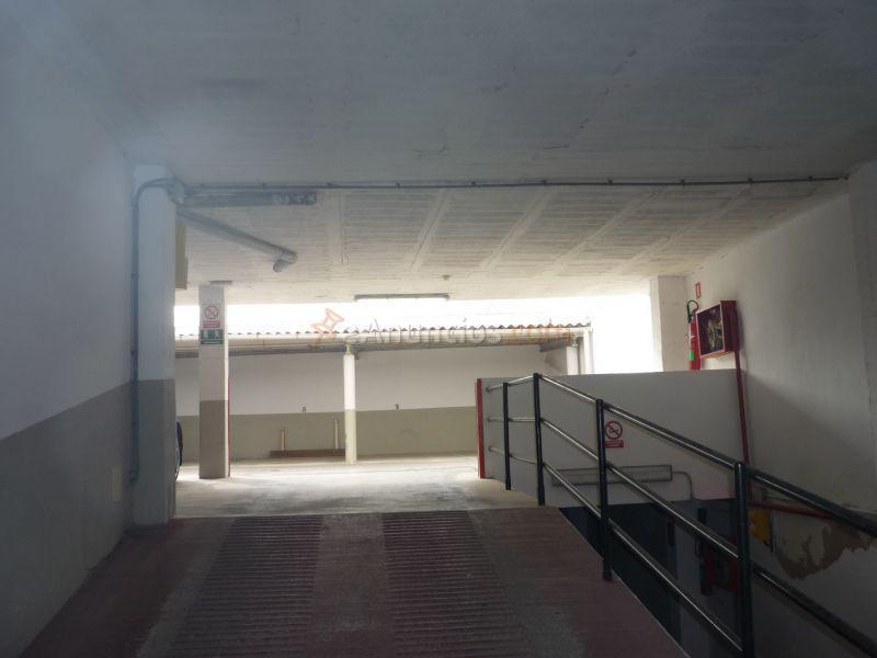 Plaza de aparcamiento de 8 m2 1570688 for Plaza de aparcamiento