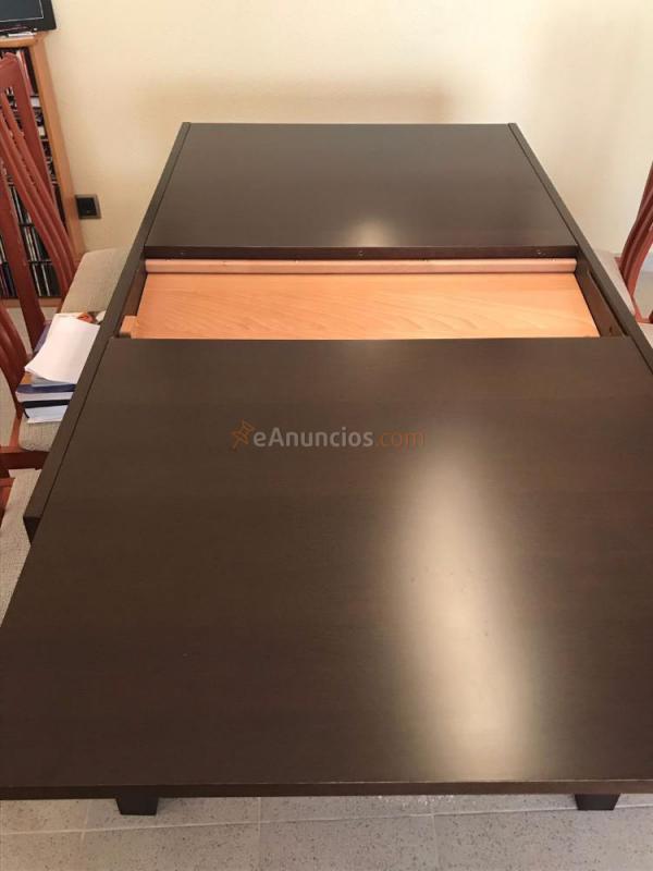 Mesas y sillas de comedor 1614494 for Ver mesas y sillas de comedor