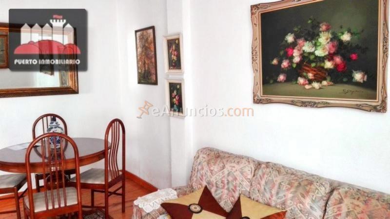 Piso en el centro de santander en bonito 1636865 for Pisos centro santander
