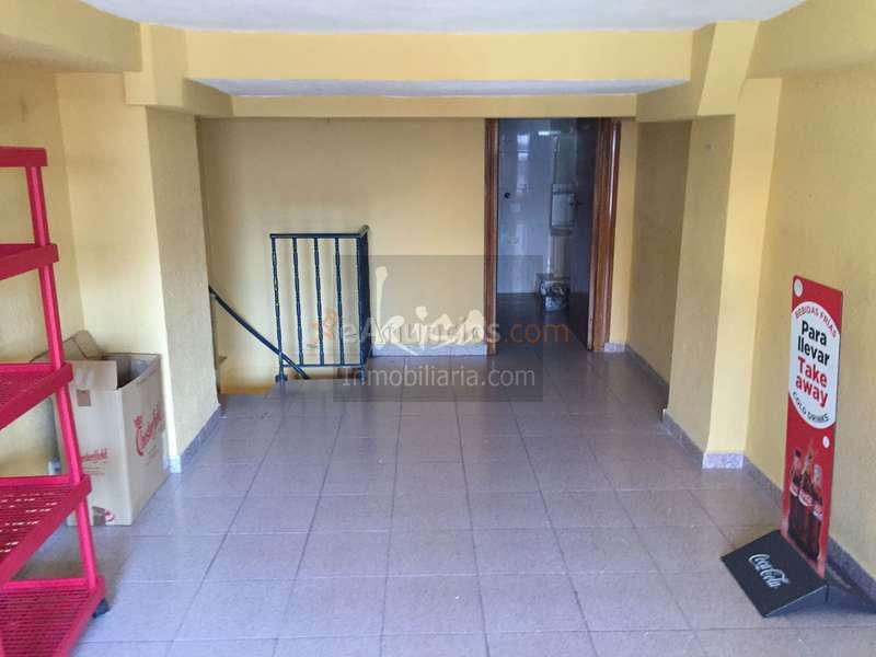 Oficina san bernardo salamanca 1652089 for Oficina correos salamanca