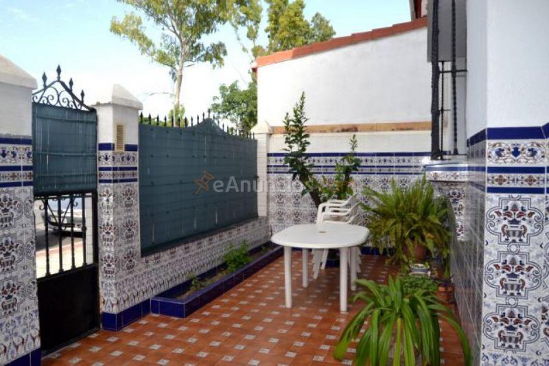 Casa adosada en el centro de montequinto 1653263 - Casas en montequinto ...