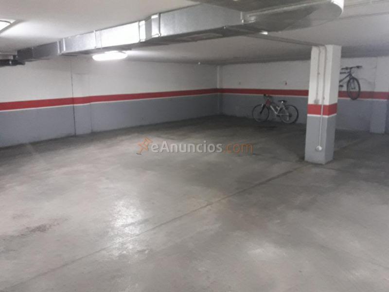 Venta de plaza de garaje en la zona juzgados 1655913 - Venta de plazas de garaje ...